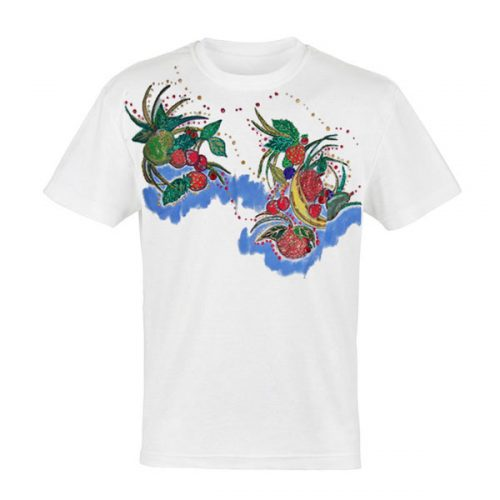 Fruit Adult T Shirt