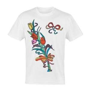 Black Anchor T Shirt