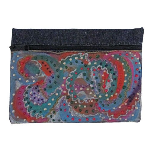 Deco Cosmetic Bag