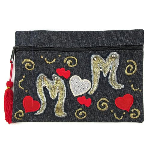 Mother's Day Clutch