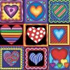 Love Love Love Painting