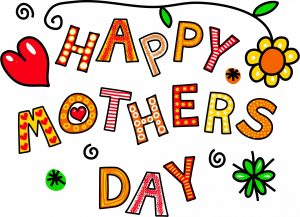 Social Distancing and Mother's Day